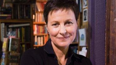 Heather Rose: her speech mentions children, unlike those of Nobel-winning men.