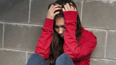 Mental health issues are of increasing concern for young Western Australians. (file photo)