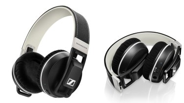 These Urbanite headphones do exactly what you want them to do.