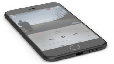Designer Hany Abovergleich imagines an iPhone 7 with no headphone jack.