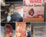 Brunswick East restaurant Fried and Tasty has provoked criticism for its interior decoration that is said to stereotype African-Americans.