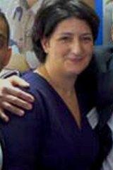 Helen Maroulis.