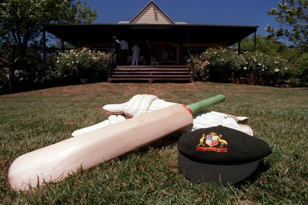Australian Willow Cricket Bat Venture S
