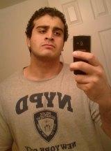 Orlando shooter Omar Mateen.