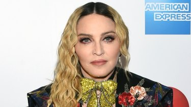 How to spend it? Madonna has some advice for Jeff Bezos.