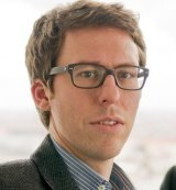 Bastian Obermayer, a German investigative reporter, received the first message from the anonymous source.