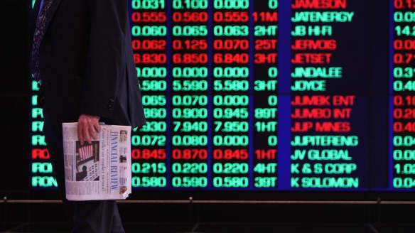 Markets Live: ASX sinking under Turkey contagion worries