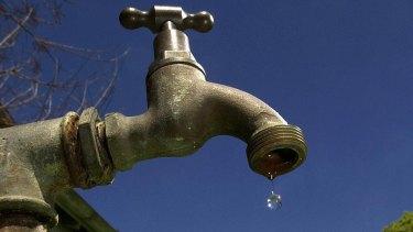 Melburnians could get smaller water bills next year.