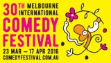 Melbourne Comedy Festival.