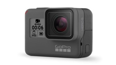 GoPro's latest action cam has some serious software chops.