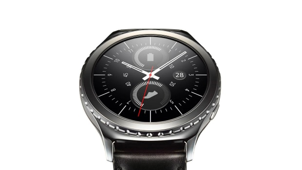 Samsung's Gear 2 smartwatch is nice, but aaugh, it's so