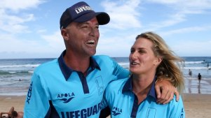 Bondi Rescue The Deal Between The Council And The Production Company