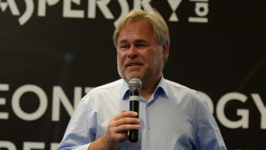 Eugene Kaspersky, a mathematical engineer who attended a KGB-sponsored school and once worked for Russia's Ministry of Defense.