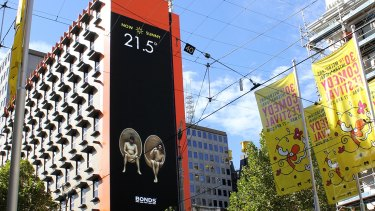 oOh!media is enjoying a profit lift from digital billboards.