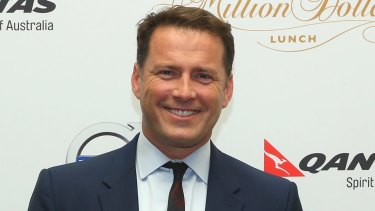 Fairfax Media understands <i>Today</i> host Karl Stefanovic bowed to the pressure to maintain his beloved boyish looks and underwent a subtle hair transplant.