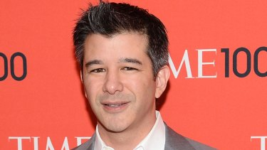 Uber chief executive Travis Kalanick will take indefinite leave.
