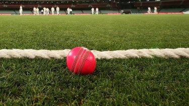 Australia said the pink ball got soft too quickly.