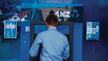 ANZ has previously had a representative office in Thailand, which restricted the range of services it could offer.