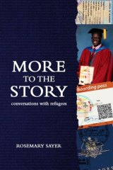 More to the Story by Rosemary Sayer