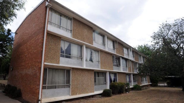 Sell public housing to create a pool of investment money for affordable properties
