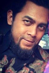 Ridwan Agustin
