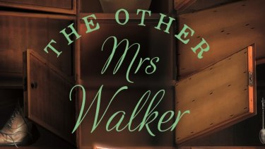The Other Mrs Walker by Mary Paulson-Ellis puts the reader in the detective's chair, piecing together clues from an elderly woman's life.