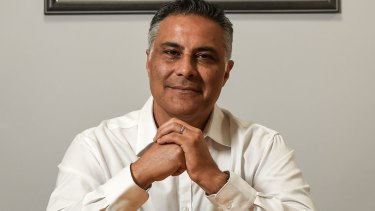 Details of Australia Post chief executive Ahmed Fahour's salary has, for many customers, further dented his firm's reputation.