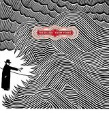 Cover for <i>The Eraser</i> by Thom Yorke, lead singer of Radiohead, designed by Stanley Donwood.