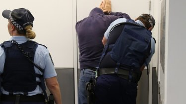 Roberto Saenz de Heredia extradited to Australia after 17 years on the run