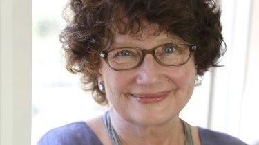 Shortlisted for the 2019 Stella Prize: Vicki Laveau-Harvie.