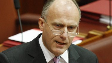 MPs reject prospect for government to hold a free vote without a plebiscite: Eric Abetz.