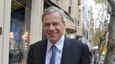 """Michael Kroger: """"He was able to get away with it for a very long time."""""""
