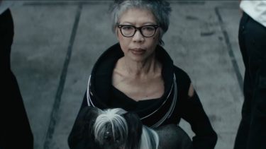 Meat & Livestock Australia's 'Operation Boomerang' advertisement featuring Lee Lin Chin.