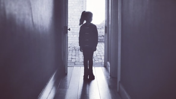Children with disability are at higher risk of being sexually abused.