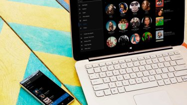 Groove Music may be the underdog, but it has a few tricks up its sleeve.