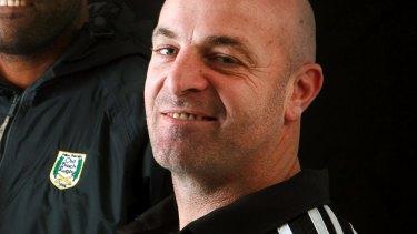Craig Wells has been jailed over the rape of a teenage girl.