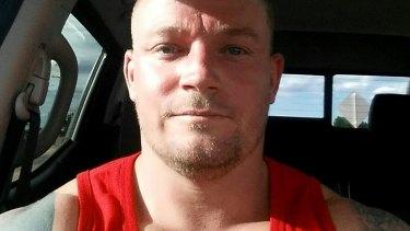 Brandon Osborn has been charged with the murder of his girlfriend Karen Belej.