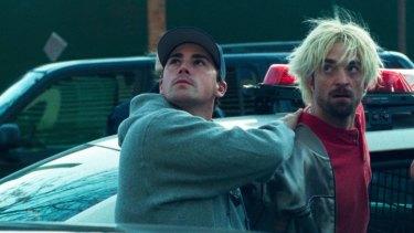 Desperado: Robert Pattinson in Good Time, a somewhat confusing movie.