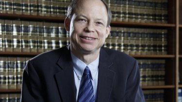 Judge Aaron Persky has drawn criticism for sentencing Brock Turner to only six months in jail.