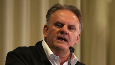 A roll-call of political and media figures have threatened to sue Mark Latham for defamation.