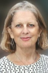 Robyn Cox, president of the Primary English Teaching Association of Australia