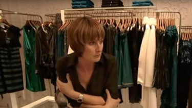 In her series 'Queen of Shops', Mary Portas delivered tough love to struggling stores across Britain.