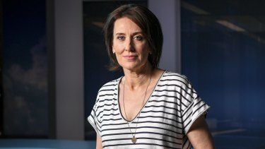 Virginia Trioli will move from ABC News Breakfast to take over Jon Faine's spot on ABC Melbourne radio.