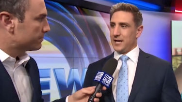 Matthew Pavlich has revealed the AFL is considering a compressed season if it is severely impacted by the coronavirus.