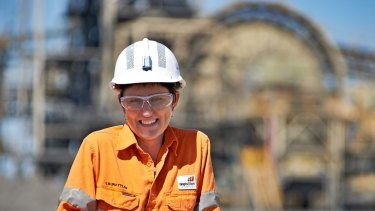 Laura Tyler will become BHP's chief geoscientist and re-join the miner's executive leadership team.