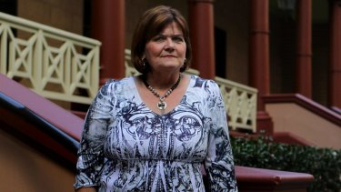 Local Government Minister Shelley Hancock acknowledged the levy increase had sparked angst among councils.