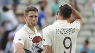 England's World Cup victory quickly faded from view over five days at Edgbaston.