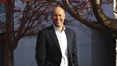 The Victorian government has been lobbying Treasurer Josh Frydenberg for billions of dollars in funding.
