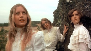 Peter Weir's Picnic at Hanging Rock helped to cement Joan Lindsay's haunting story in the public mind.