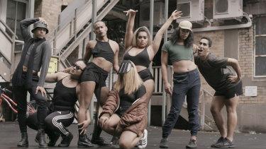 New Zealand's Underground Vogue Scene
